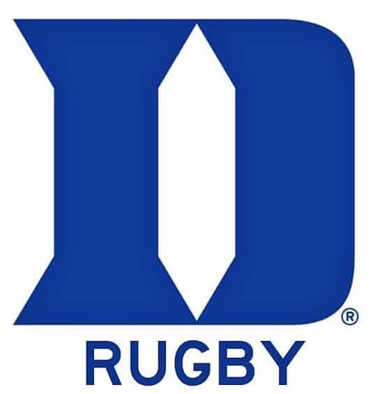 Duke Rugby Logo