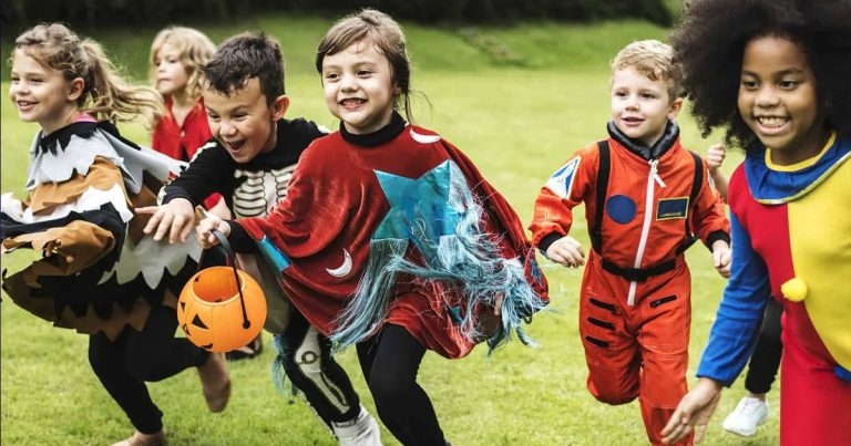 Gallop Kids Fun Run