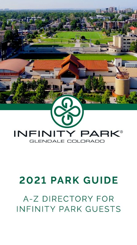 Infinity Park A-Z Guide