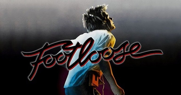 Movie Night: Footloose (1984)