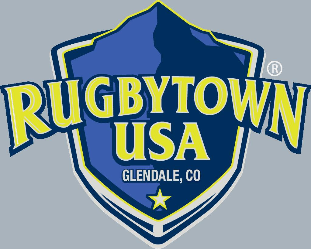 RugbyTown Logo