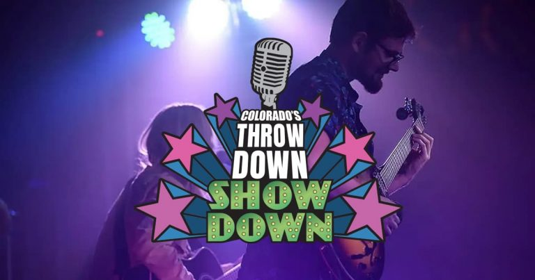 Colorado's Throw Down Showdown Talent Competition