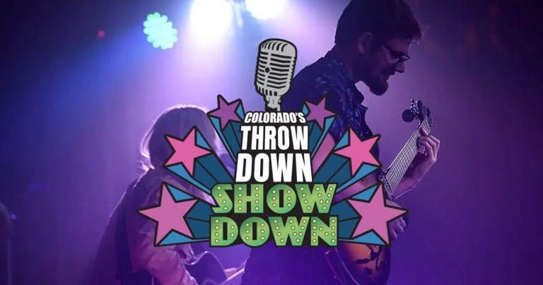 Colorado's Throw Down Showdown Talent Competition