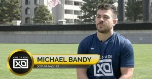 The Inside Line with Michael Bandy
