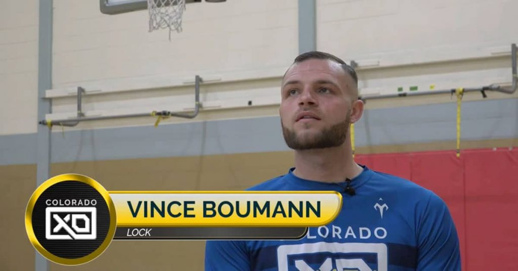The Inside Line with Vince Boumann
