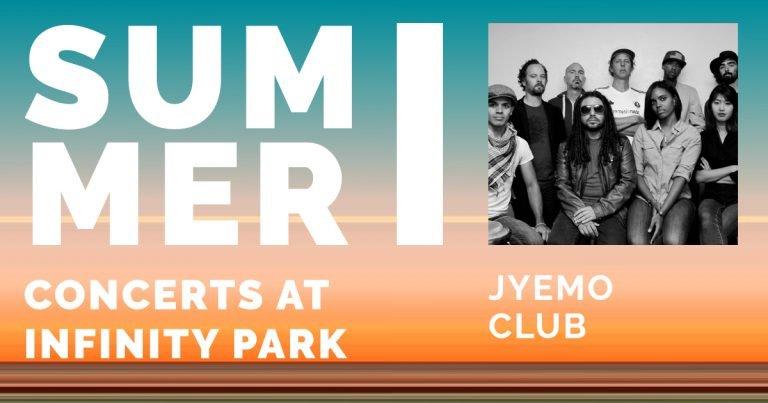 Summer Concert - Jyemo Club