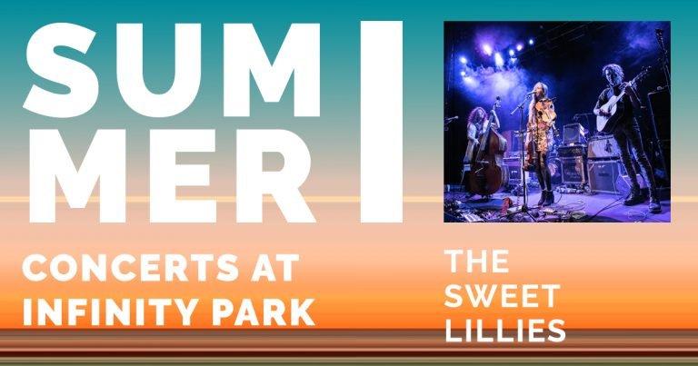 Summer Concert - The Sweet Lillies