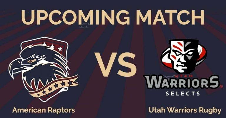 Utah Warrior Selects Logo Selects