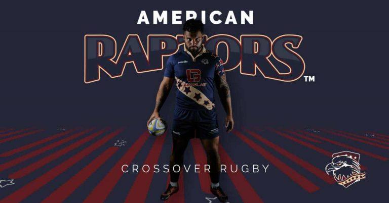 Introducing the American Raptors